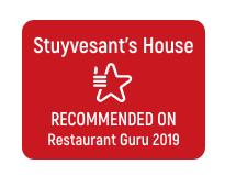 Restaurant Guru 2019 Logo